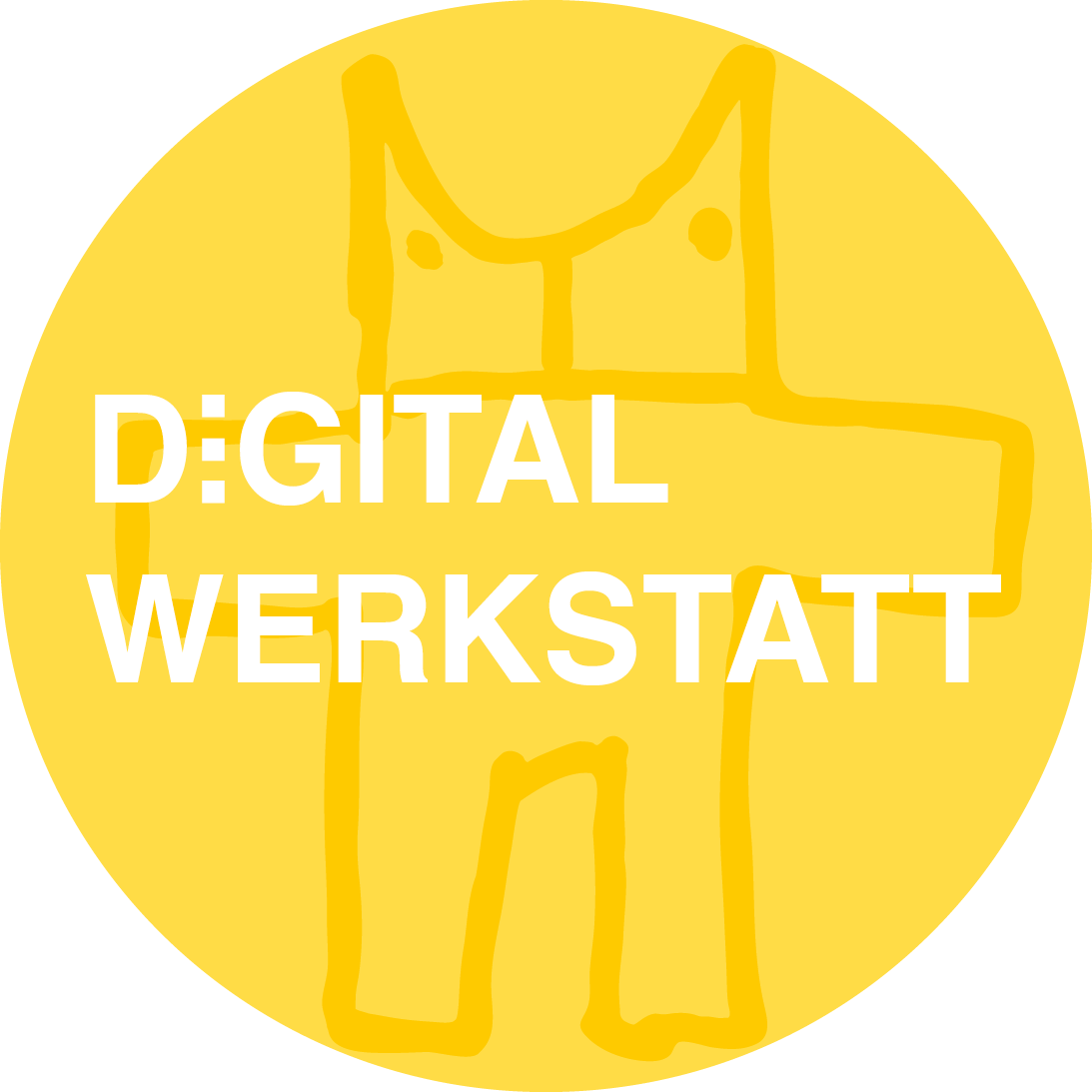 Digitalwerkstatt LOGO